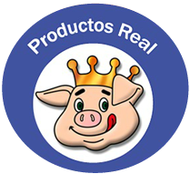 Logo for Productos Real