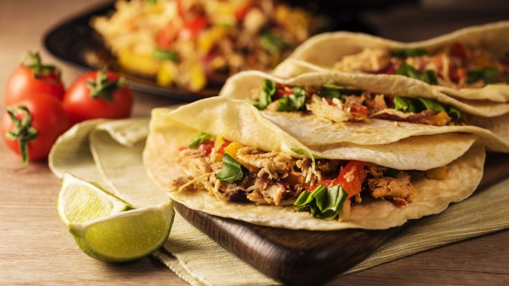 Mexican Dishes to Make Your Mouth Water