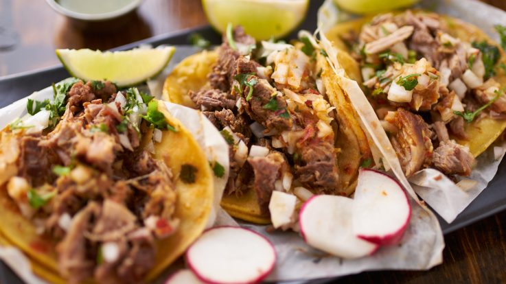 The Best Mexican Food Options to Enjoy on Hot Summer Days