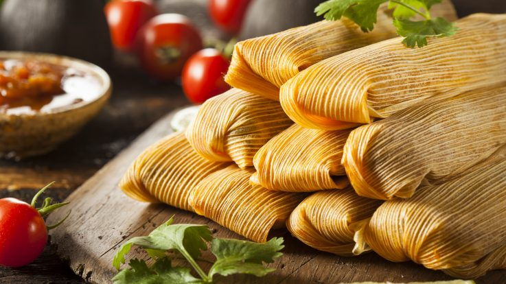 Rejoice! Tamale Season is Upon Us Once Again
