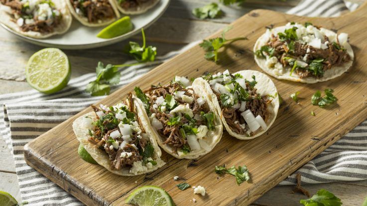 Lonches Clasicos: Great Mexican Lunch Ideas for Busy People