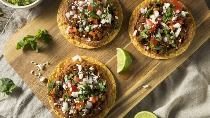 3 Delicious Mexican Dishes to Enjoy this Summer