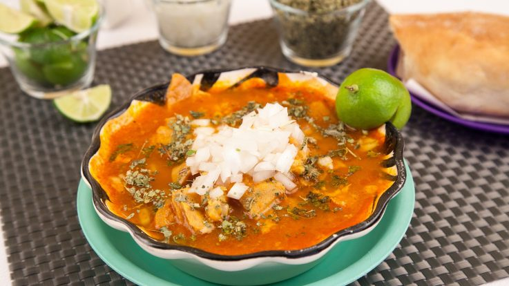 Traditional Mexican Dishes and Drinks for the Holidays