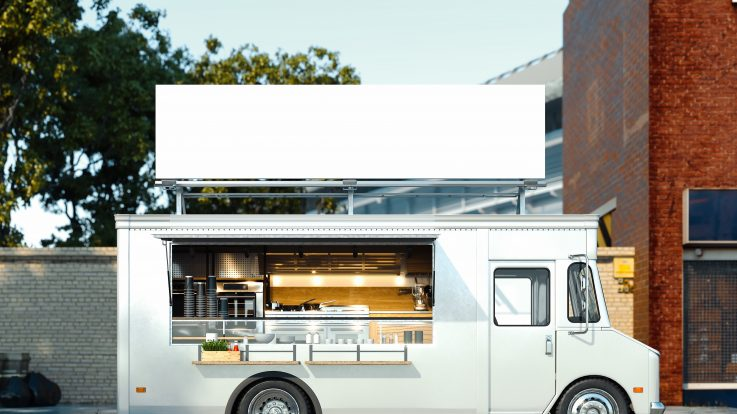The Ins and Outs of the Food Truck Business