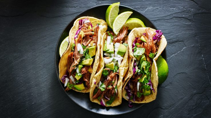 The Best Types of Authentic Tacos